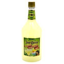 Jose Cuervo - The Original Margarita...