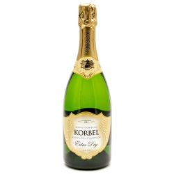 Korbel - California Champagne Extra...