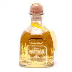 Patron - Anejo Tequila - 750ml