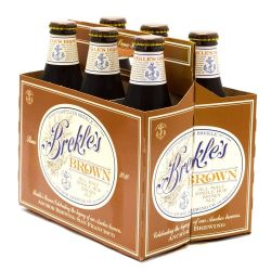 Anchor - Brekle's Brown Ale -...