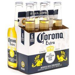 Corona Extra - Imported Beer - 12oz...
