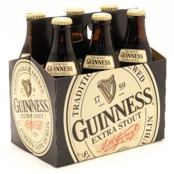 Guinness - Extra Stout - 11.2oz...