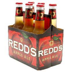 Redd's - Apple Ale - 12oz Bottle...