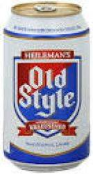Old Style 12-pack, 12 oz cans