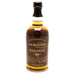 The Balvenie - Double Wood - Aged 17...