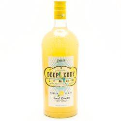 Deep Eddy - Vodka - 1.75L