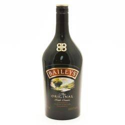 Baileys - Irish Cream -1.75L