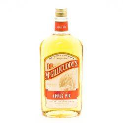 Dr. McGillicuddy's - Apple Pie...