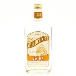 Dr. McGillicuddy's - Vanilla...