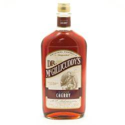 Dr. McGillicuddy's - Cherry...