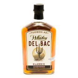 Del Bac - Classic Unsmoked - Tucson...