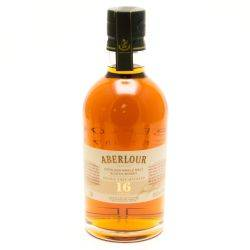Aberlour - Double Cask Matured - 16...