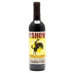 The Show - Cabernet Sauvignon - 750ml
