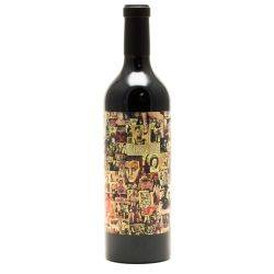 Origin Swift Cellars - Abstract - Red...