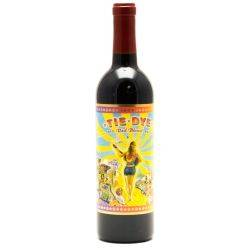 Tie Dye - Red Blend - 750ml