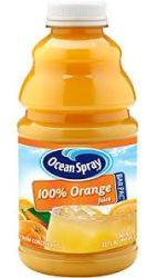 Ocean Spray - Orange Juice - 32 oz