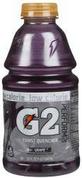 G2 Grape - Gatorade 28 oz