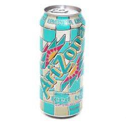 AZ Tea - Lemon 16 oz
