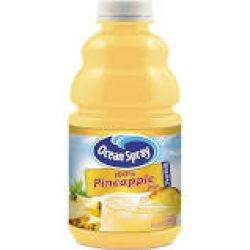 PIneapple Juice - 32 oz Ocean Spray