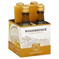 Woodbridge Chardonnay - 4 pack