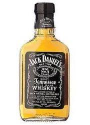 Jack Daniels 207.000ml