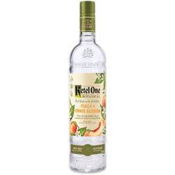 Ketel One Botanical Grapefruit &...