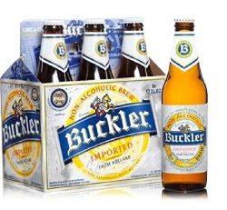Buckler Non-Alcoholic 6pk 12 oz Btls