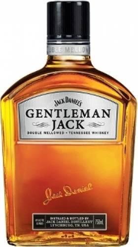 Jack Daniel's Gentleman Jack...