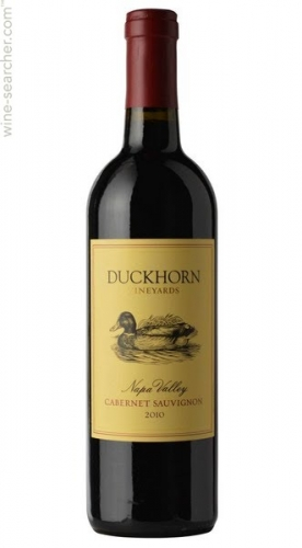 Duckhorn - Cabernet Sauvignon - 750ml