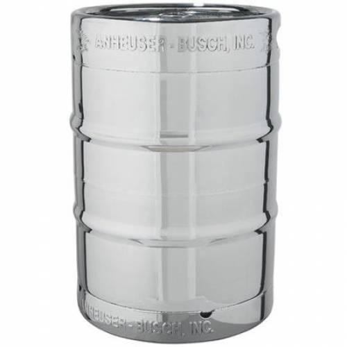 Bud Light 1/2 barrel keg - 15.5 gallon