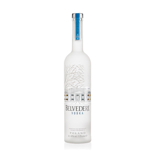 Belvedere - Vodka - 1.75L
