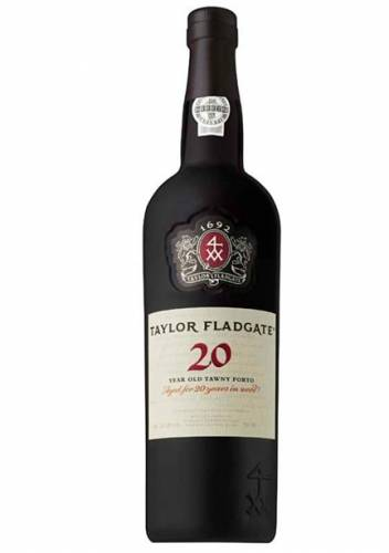 Taylor Fladgate 20 Year - Port Wine