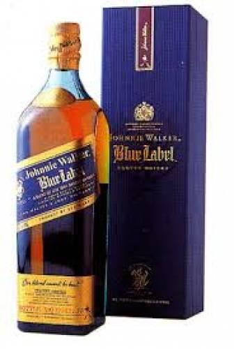 Jonny Walker Blue - 1.75L