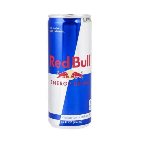 Red Bull - 8.5 oz