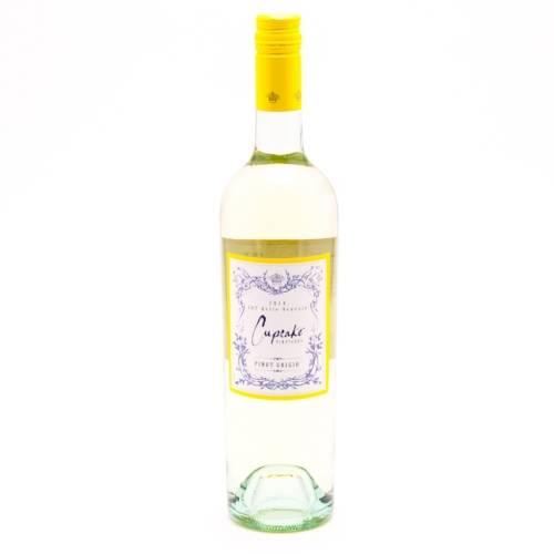 Cupcake Vineyards - Pinot Grigio - 750ml
