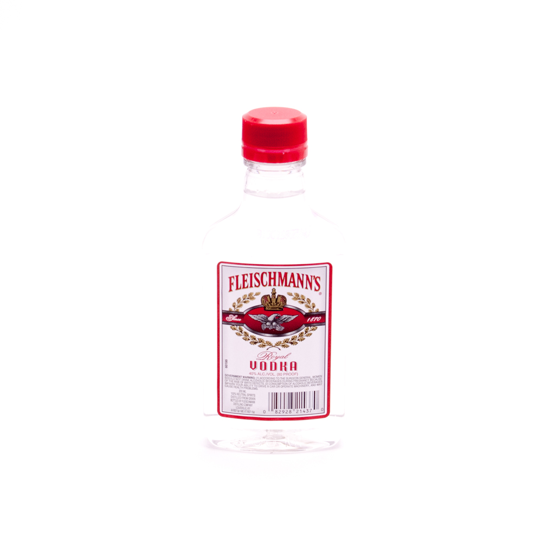 Fleischmann's - Royal Vodka 80 Proof - 200ml