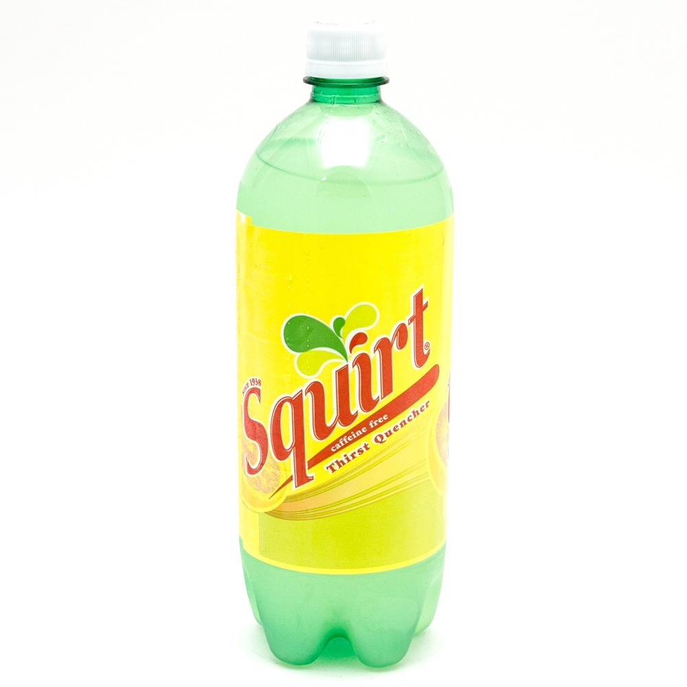 Squirt - Bottle - 1L