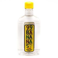 99 - Bananas - 375ml