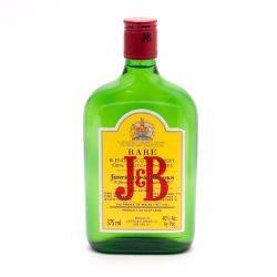 J&B - Rare Blended Scotch Whisky...