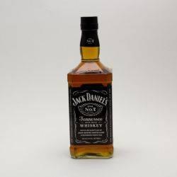 Jack Daniel's - No. 7 Tennessee...