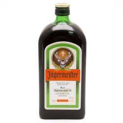 Jagermeister - Spice Liqueur - 750ml