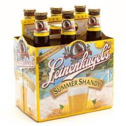 Leinenkugel's - Summer Shandy -...