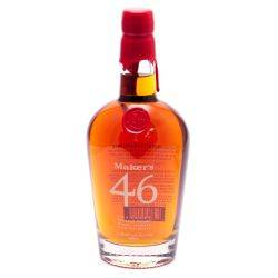Maker's - 46 Kentucky Bourbon...
