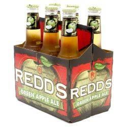 Redd's - Green Apple - 12oz...