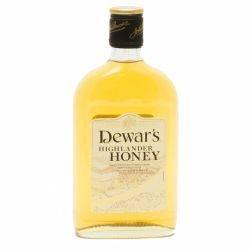 Dewar's - Highlander Honey...