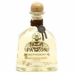 Roca Patron - Reposado Tequila - 750ml