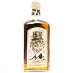 Jeremiah Weed - Spiced Whiskey - 750ml