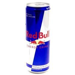 Red Bull - 16oz