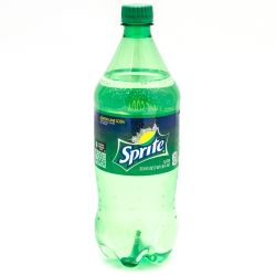 Sprite - Bottle - 1L