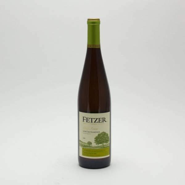 Fetzer - Gewurztraminer 2011 - 750ml